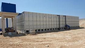 ElBab - Suriye Mülteci Kampı