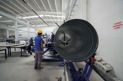 AISI (304-316) çelik depo üretimi